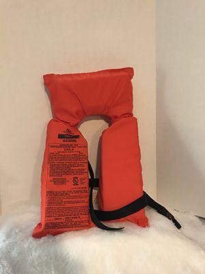 Child's life vest for Sale in Marysville, WA