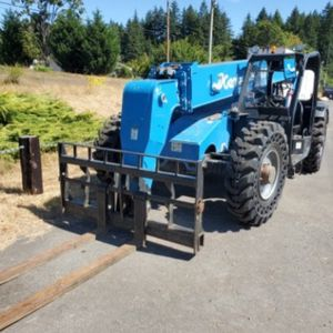 Genie 844 (reach Forklift) for Sale in Seattle, WA