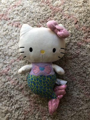Hello kitty stuffed animal for Sale in Santa Ana, CA