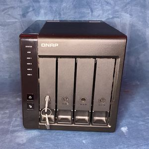QNAP TR-004 RAID box for Sale in Portland, OR