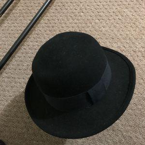 Simple Black Hat for Sale in Woodbridge, VA