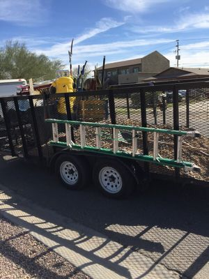 3/4 rock mix with dirt for Sale in Phoenix, AZ