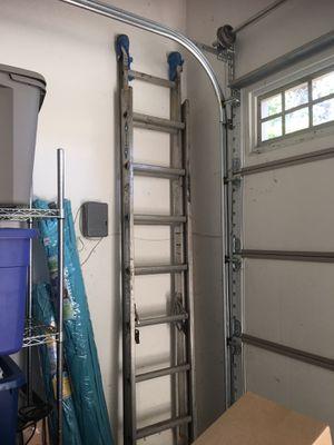 Werner 16 ft ladder for Sale in La Mesa, CA
