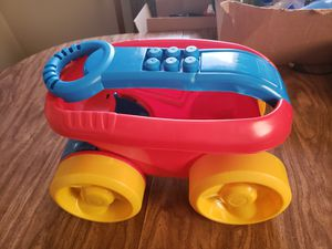 Blocks wagon for Sale in Paragould, AR