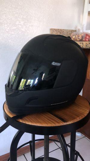 Icon helmet for Sale in Orange, CA
