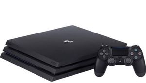 PS4 Pro for Sale in Durham, NC