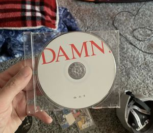 Damn cd for Sale in Monroe Township, NJ