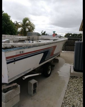 "Project Boat (Caribbean Boat) 23"" for Sale in Hialeah, FL"