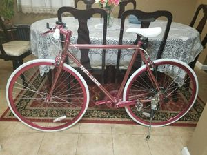 Rose gold bicycle for Sale in Valley Stream, NY