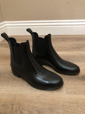 Sam Edelman rain boots for Sale in Temecula, CA