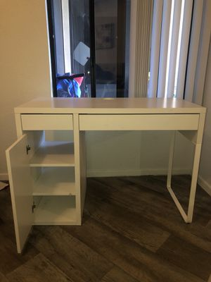 Ikea Micke Desk for Sale in Tempe, AZ