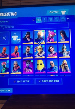 Account stacked ps4 only for Sale in Pittsburgh, PA