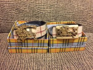 Burberry's for Sale in Bronx, NY