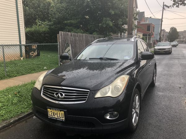 Infiniti EX for sale!