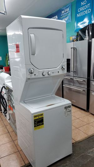 G.e washer and dryer for Sale in Hawthorne, CA
