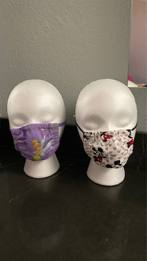 Mask with filter for Sale in Moreno Valley, CA
