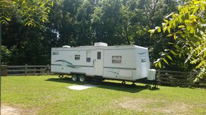 Camper 2008 28 foot excellent condition Timber Lodge 6200 obo for Sale in Burlington, KY