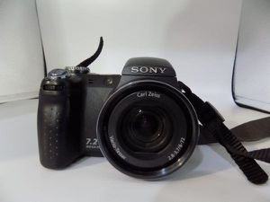 Sony Dsc-h5 Digital Camera for Sale in Nashville, TN