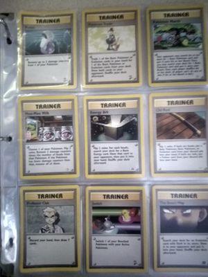 Vintage, Pokemon Cards for Sale in Homestead, FL