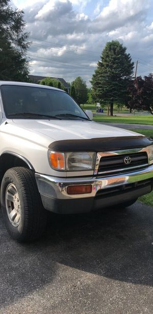 1996 Toyota 4Runner for Sale in Germantown, MD