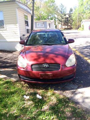 2008 Hyundai accent for Sale in Fairfax, VA