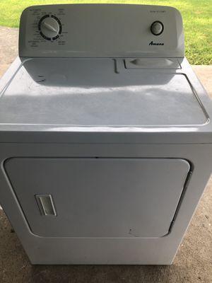 Secadora amana for Sale in Donna, TX
