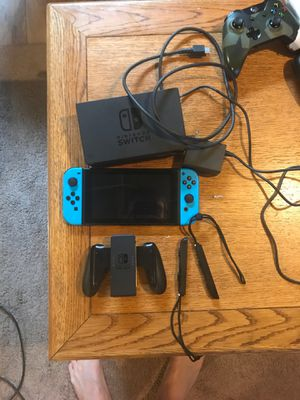 Nintendo Switch for Sale in Plainfield, IL