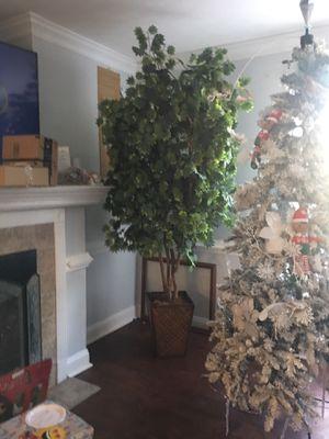 Artificial tree for Sale in Norfolk, VA