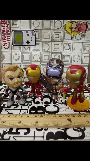 Funko Marvel Action Figures for Sale in El Paso, TX