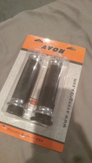 Motorcycle Grips for Sale in Canton, TX