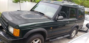 Land Rover for Sale in St. Petersburg, FL