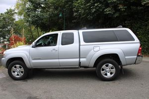 2007 Toyota Tacoma PreRunner Sport for Sale in Gig Harbor, WA