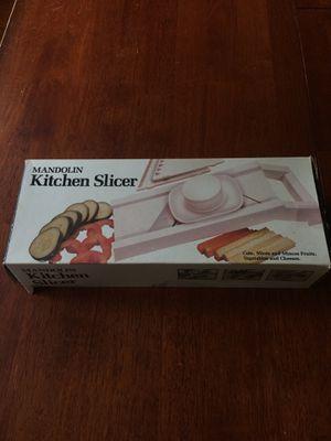 Kitchen slicer for Sale in Mentor, OH