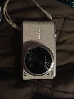 Samsung WB350F Camera for Sale in Mount Gilead, OH