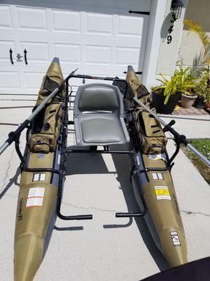 Colorado XT pontoon boat for Sale in Davie, FL