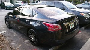 Nissan altima sport 2013 for Sale in US