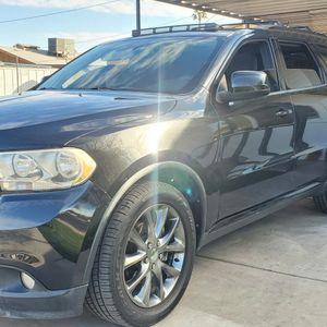 2012 Durango for Sale in Phoenix, AZ
