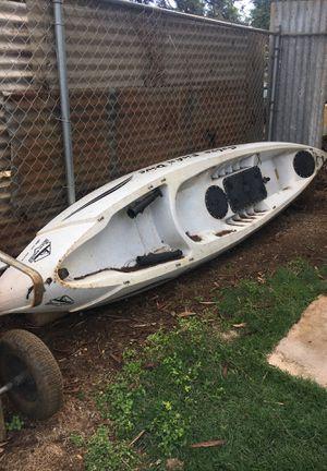 Cobra kayak for Sale in Waianae, HI