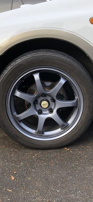 5x114.3 MB wheels for Sale in Duvall, WA