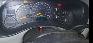 2002 gmc yukon slt parts tahoe suburban sierra for Sale in Chicago, IL