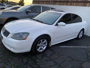 Nissan Altima for Sale in Whittier, CA