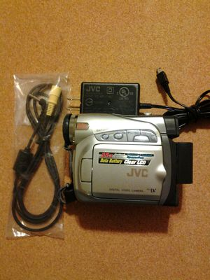 Digital video camera for Sale in Gaithersburg, MD