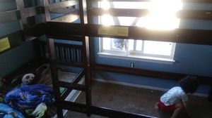 Bunk beds four bunks for Sale in Hesperia, CA