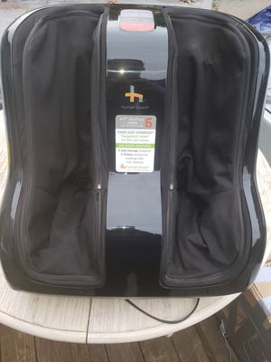 Health touch ht6 for Sale in North East, MD