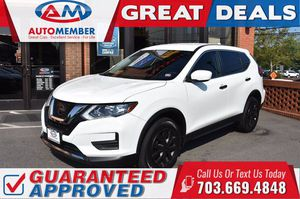 2017 Nissan Rogue for Sale in Leesburg, VA