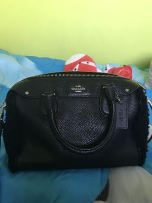 Coach crossbody for Sale in Elmwood Park, IL
