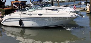 2002 sea ray Sundancer 260 for Sale in The Bronx, NY