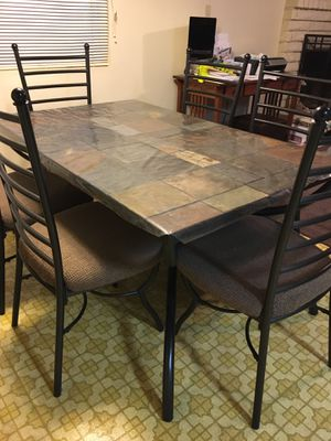 Kitchen table set for Sale in Bakersfield, CA