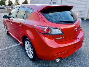 2010 S Mazda 3 for Sale in Kent, WA