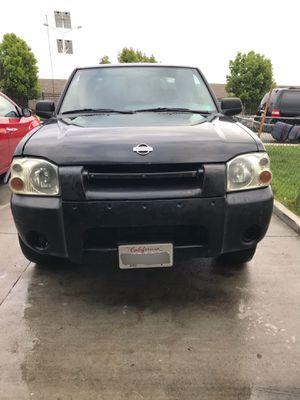 2001 Nissan Frontier for Sale in Ontario, CA